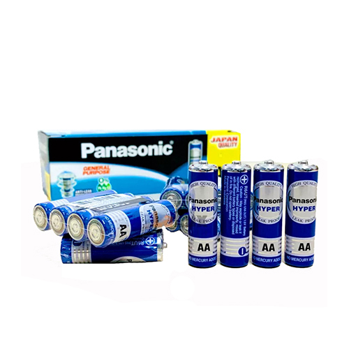 Pin 2A Panasonic